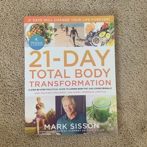 Other - 21 day total body transformation